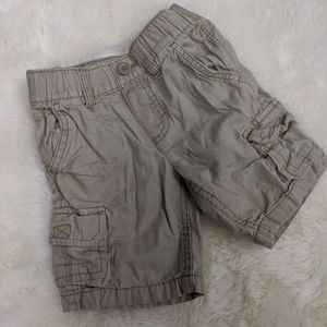 3 Pairs of 3T Shorts